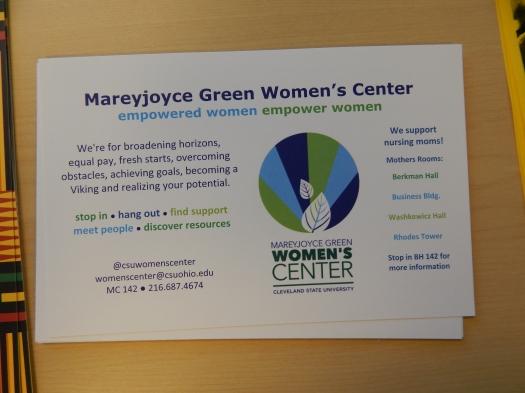 women's center 4